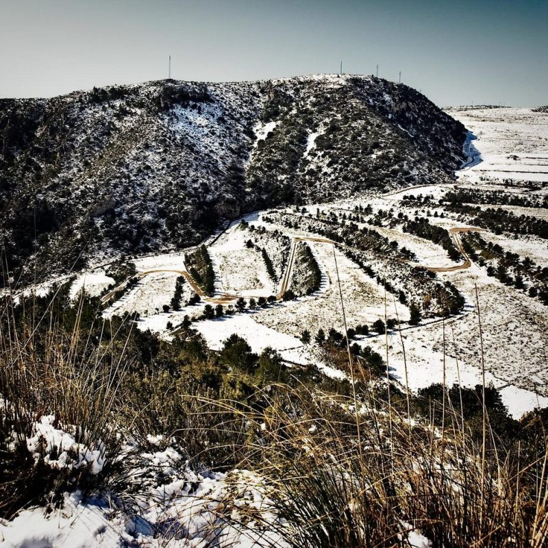 Restauración del Vertedero de Residuos de la Vall d'en Joan - Batlle i Roig Arquitectes